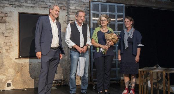 Neues Theater in München: Große VIP-Eröffnung des neuen Hoftheater