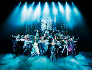 Die Musicals sind zurück in Stuttgart – mit der Kultshow TANZ DER VAMPIRE